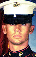 Marine Sgt. Nathan P. Hays