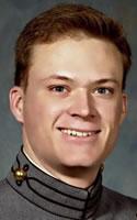 Army Maj. William F. Hecker III