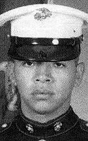 Marine Cpl. Joseph J. Heredia