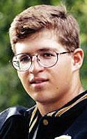 Army Spc. Cory M. Hewitt