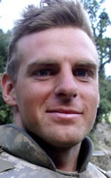 Army Sgt. David M. Hierholzer