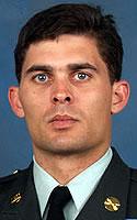 Army Staff Sgt. Aaron N. Holleyman