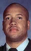 Army Staff Sgt. Curtis T. Howard II