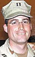 Navy Lt. Kylan A. Jones-Huffman