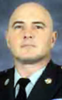 Army Sgt. 1st Class Mark  Jackson