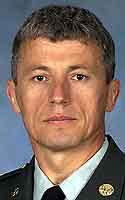 Army Master Sgt. Ivica  Jerak