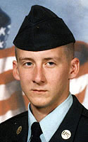Army Spc. Justin W. Johnson