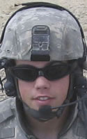 Army Sgt. Ryan D. Jopek