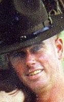 Marine Staff Sgt. Phillip A. Jordan