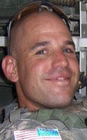 Army Cpl. Alexander  Jordan