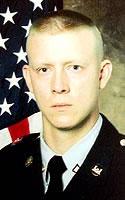 Army Sgt. Curt E. Jordan Jr.