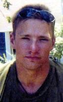 Marine Lance Cpl. Bryan P. Kelly