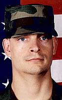 Army Spc. Eric D. King