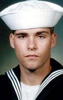 Navy Steelworker 3rd Class Eric L. Knott