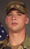 Army Sgt. Brent W. Koch