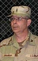 Army Chief Warrant Officer 3 Patrick W. Kordsmeier