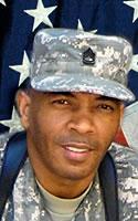 Army Staff Sgt. Floyd E. Lake