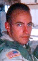 Army Pfc. James P. Lambert