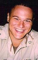 Army Spc. Scott Q. Larson Jr.