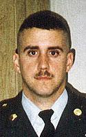 Army Staff Sgt. William T. Latham