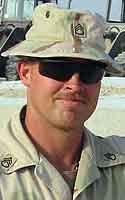 Army Staff Sgt. Mark A. Lawton