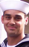 Navy Aviation Ordnanceman 2nd Class (SEAL) Marc A. Lee