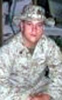 Marine Staff Sgt. Jason A. Lehto