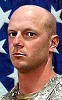 Army Staff Sgt. Daniel R. Lightner Jr.
