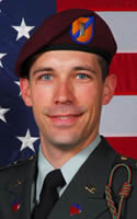 Army 2nd Lt. Stuart F. Liles
