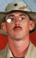 Army Staff Sgt. Nathaniel B. Lindsey
