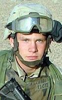 Army Sgt. Dale T. Lloyd