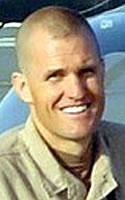Army Chief Warrant Officer 4 Matthew Scott Lourey