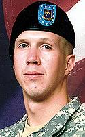 Army Pfc. Tyler R. MacKenzie