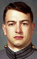 Army Capt. Michael J. Mackinnon