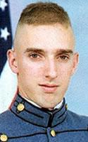 Marine 1st Lt. Dan T. Malcom Jr.