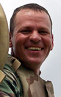 Army Staff Sgt. William F. Manuel