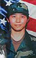Army Sgt. Myla L. Maravillosa