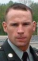 Army Staff Sgt. Paul C. Mardis Jr.