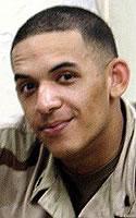 Army Spc. Francisco G. Martinez