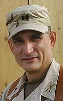 Army Maj. Michael R. Martinez
