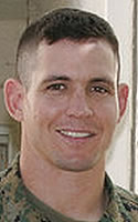 Marine Capt. Michael D. Martino