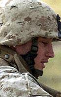 Marine Lance Cpl. Joseph C. McCarthy