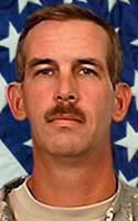 Army Sgt. 1st Class Randy D. McCaulley