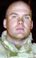 Army Spc. Jeremy W. McHalffey