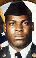 Army Staff Sgt. Eddie E. Menyweather