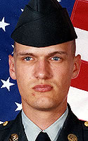 Army Spc. John W. Miller