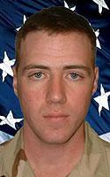 Army Sgt. Jerry W. Mills Jr.