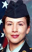 Army Sgt. Shawna M. Morrison