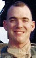 Army Capt. Timothy J. Moshier