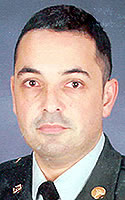 Army Sgt. 1st Class Marcus V. Muralles